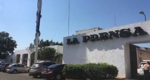Periodismo en Nicaragua:acoso político