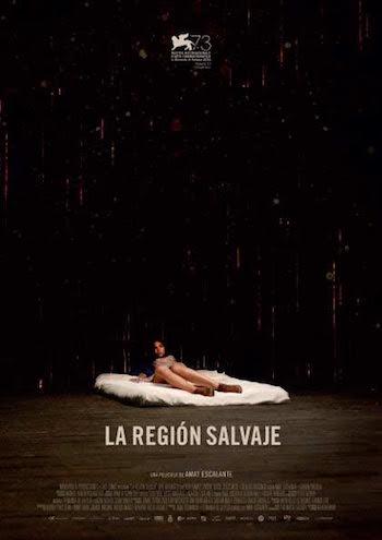 la-region-salvaje-poster