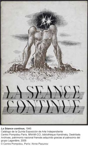 La-Seance-continue-cartel