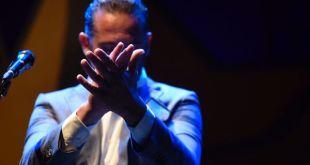Festival del Cante de las Minas 2018: Alfredo Tejada en lo hondo de la Mina
