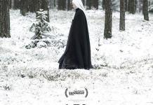 Las inocentes, póster de la película