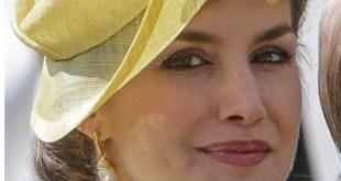 Querida Queen Letizia