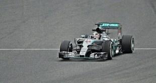 Hamilton vuelve a reinar en la F1