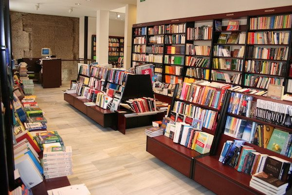 Libreria-Proteo-Prometeo-Malaga