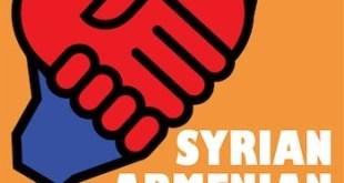 Ayuda a los refugiados sirios en Armenia