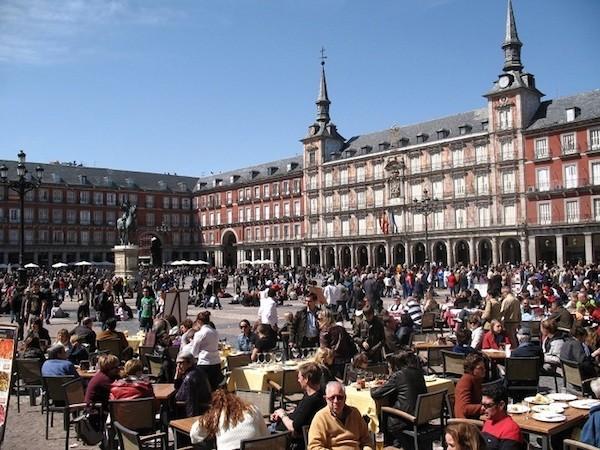 Abusos disparatados en bares y restaurantes españoles
