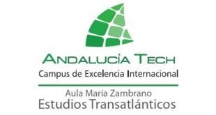 Logo del Aula María Zambrano de Estudios Transatlánticos