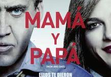 mama y papa cartel