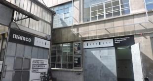 Museo de Arte Moderno y Contemporaneo de Ginebra