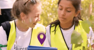 Accesibilidad: nace Mapcesible, una app que rastrea la movilidad