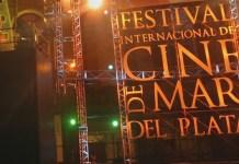 31 edición del Festival Internacional de Cine de Mar del Plata