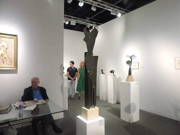 Exposición de Marlborough Miami