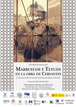 marruecos-Tetuan-Cervantes