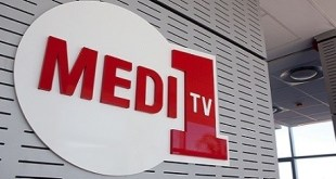 MEDI 1 TV logo