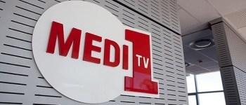 MEDI 1 TV logo