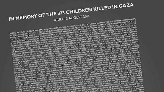 memorial-niños-gaza