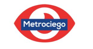 Metrociego: una app que te cuenta por dónde vas