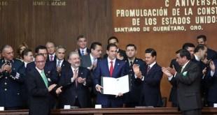 Mentira y simulación en la política mexicana