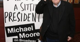 Fahrenheit 11/9: segundo documental de Michael Moore contra Trump