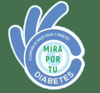 imágenes de diabetes de retinopatía por funduskopi
