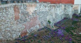 Muralla árabe de Madrid: 9º monumento musulmán más bello en España