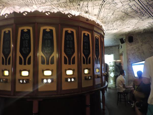 Museo histórico de Cracovia