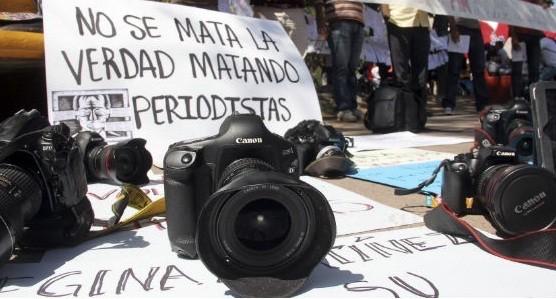 Periodistas asesinados en México: Carlos Alberto García Martínez