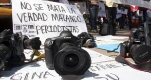 Periodistas asesinados en México: Ernesto Martínez Moreno