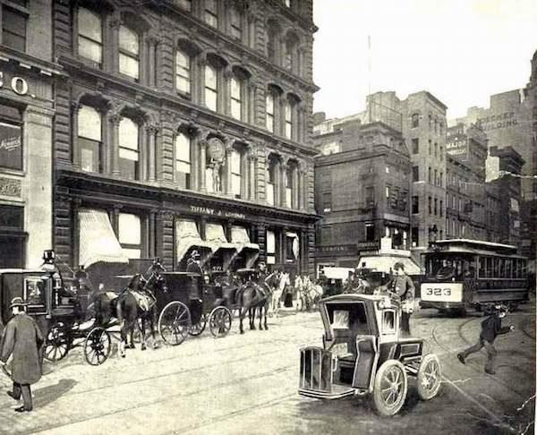 NY: fotos antiguas