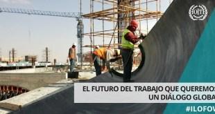Siete preguntas urgentes sobre el futuro del trabajo