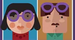 Teatro: Optometría violeta. La costilla de Eva