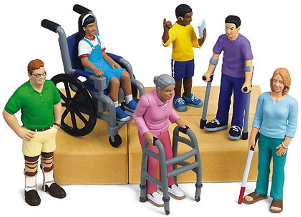 La importancia del lenguaje en la discapacidad