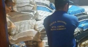 Decomisados 30 toneladas de billetes venezolanos en Paraguay
