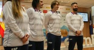 paralimpicos España 2018