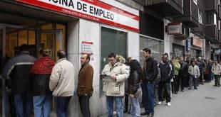 España: El paro sube en 47.047 personas y cae la afiliación a la Seguridad Social