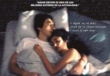 Paterson, póster de la película