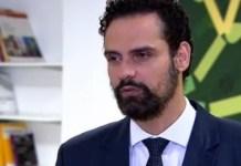 Paulo Abrao, secretario ejecutivo de la CIDH