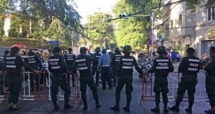 Camboya camina a la dictadura