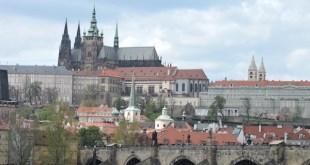 Kafka y Praga
