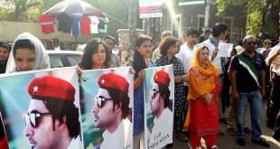 Mashal Khan linchado por blasfemia:indignación en Pakistán