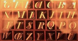 Bodoni: Dos siglos de elegancia tipográfica