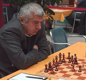 Rafael Vaganian