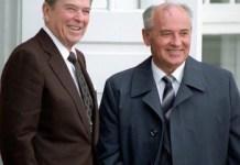 Reagan-Gorbachov-Finlandia-2016