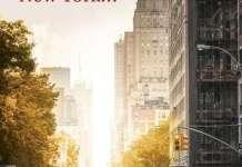 Portada de New York, New York, de Javier Reverte.