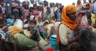 Myanmar: Aung San Suu Kyi habla del regreso de los rohinyás