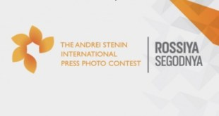 Concurso de fotoperiodismo Andréi Stenin