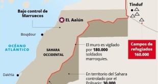 La ONU recupera la idea de Confederación para el Sahara