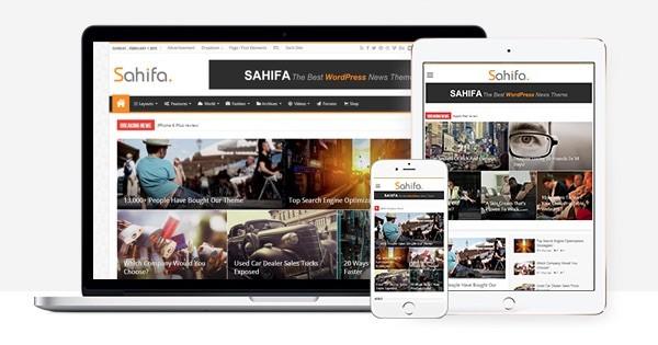 Sahifa-imagen