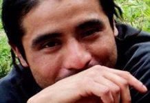 Salvador Olmos García