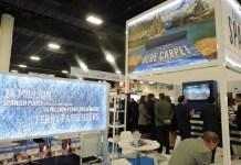 Seatrade Cruise Global, pabellón de España